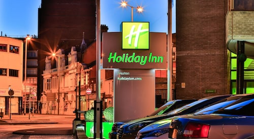 . Holiday Inn Preston