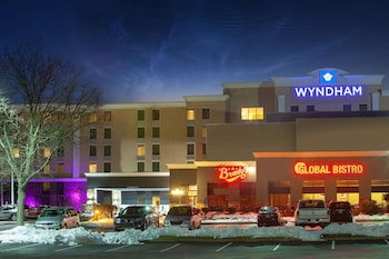 Hotel - Wyndham Philadelphia - Bucks County