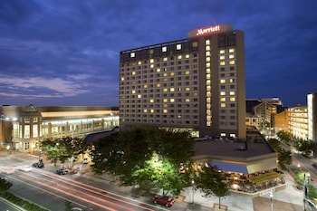 Hotel - Richmond Marriott