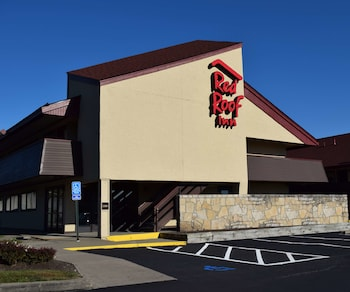 Red Roof Inn Binghamton - Johnson City