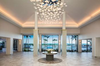 馬可島海灘渡假村希爾頓飯店 Hilton Marco Island Beach Resort