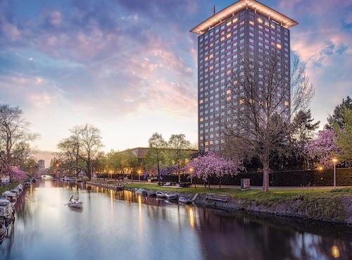 . Hotel Okura Amsterdam