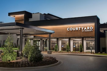 Hotel - Courtyard by Marriott Atlanta Perimeter Center