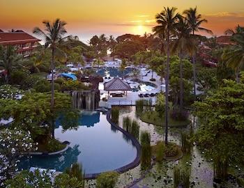 峇裡努沙杜瓦威斯汀渡假村