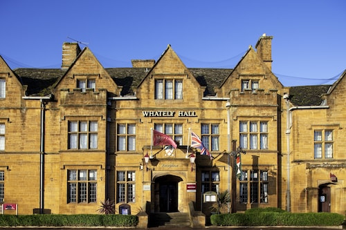 __{offers.Best_flights}__ Mercure Banbury Whately Hall