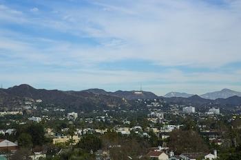 洛杉磯索菲特飯店