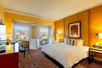 Luxury Room, Hill View