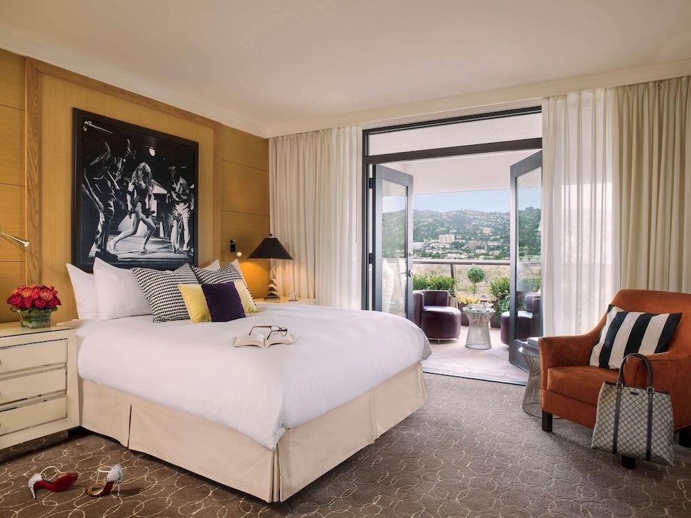 Sofitel LA at Beverly Hills