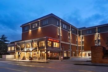 Hotel - Hampton Inn & Suites Clayton/St Louis-Galleria Area
