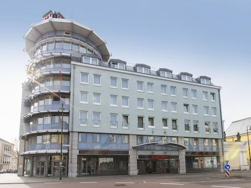 . Dormero Hotel Dessau-Rosslau