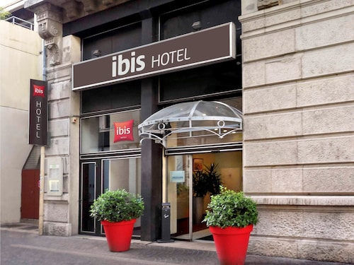 __{offers.Best_flights}__ Ibis Grenoble Centre Bastille