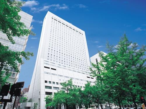 . Hotel Nikko Osaka
