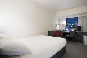 スタンダード シングルルーム 喫煙可|18㎡|ホテル日航大阪