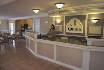 鳳凰城湯瑪斯路溫德姆拉昆塔飯店 La Quinta Inn by Wyndham Phoenix Thomas Road