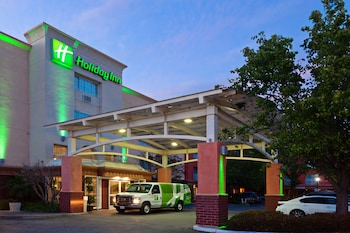 Hotel - Holiday Inn Hotel & Suites San Mateo-San Francisco SFO