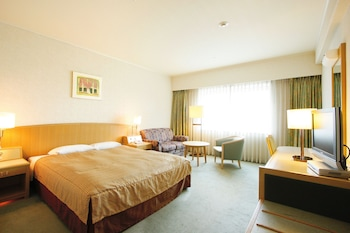 (Annex) Superior Double Room, Queen Bed, Non Smoking