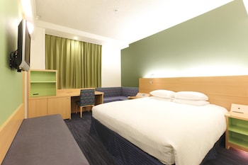 (Main) Double Room, 1 King Bed, Non Smoking