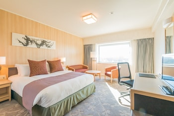 (Annex) Executive Double Room, Queen Bed, Non Smoking