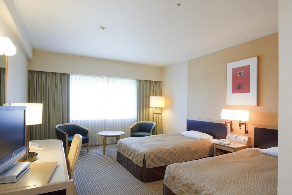 Last Minutes - (Annex) Superior Twin Room with Extra Bed, Smoking (33sqm)