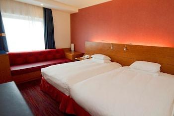 14 Days Advance - (Main) Comfort Twin Room, Non Smoking
