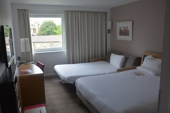 Superior Twin Room, Multiple Beds (Twin convertible sofa)
