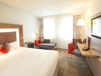 Superior Room, 1 Queen Bed with Sofa bed (Premium)