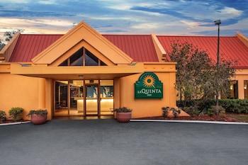 戴通納海灘國際高速公路溫德姆拉昆塔飯店 La Quinta Inn by Wyndham Daytona Beach/Intl Speedway