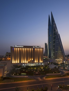 SHERATON BAHRAIN HTL AND TOWER..