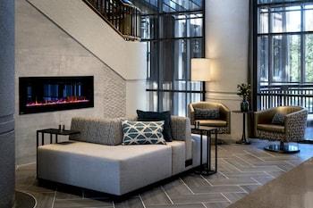貝塞斯達萬豪套房飯店 Bethesda Marriott Suites