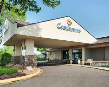 Hotel - Comfort Inn Plymouth-Minneapolis