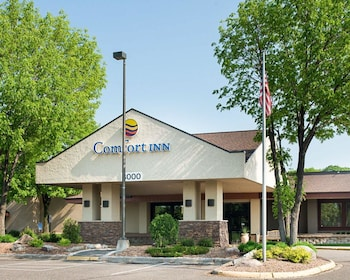 Comfort Inn Plymouth-Minneapolis