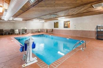 Hotel - Super 8 by Wyndham Urbandale/Des Moines Area