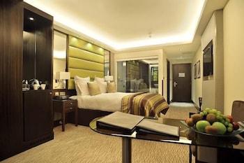 Executive Twin Room (Club)