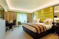 Executive Double Room (Club)