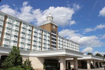 Hotel - The Garden City Hotel