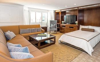 Grand Suite, 1 Bedroom