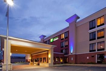 羅切斯特 - 格里斯智選假日飯店 Holiday Inn Express Rochester - Greece, an IHG Hotel