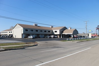 Days Inn Davenport IA