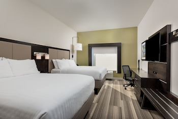 Hotel - Holiday Inn Express & Suites Lakeland South