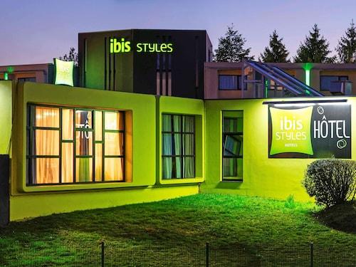 . Ibis Styles Chalon sur Saone
