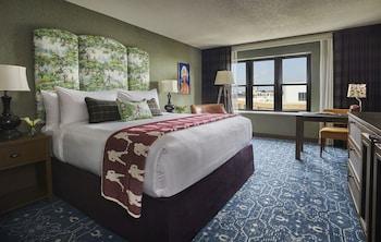 Superior Room, 1 King Bed (Graduate Premium King)