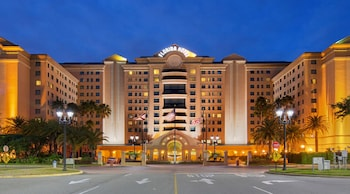 Book The Florida Hotel and Conference Center in Orlando.