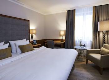普拉茨爾飯店 Platzl Hotel