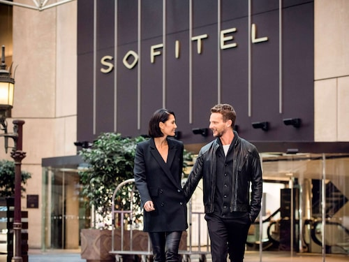 . Sofitel Melbourne On Collins