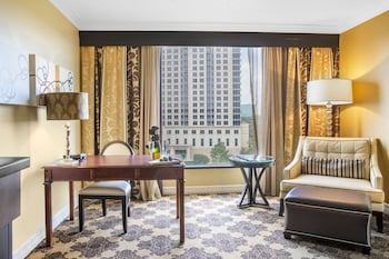 The Houstonian Room Rates