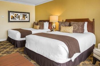 Premier Room, 2 Queen Beds (Signature)