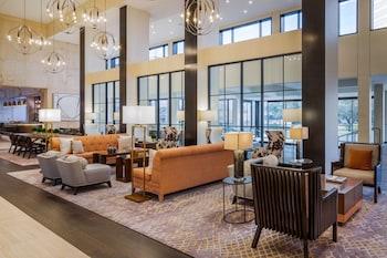 歐姆尼休斯頓飯店 Omni Houston Hotel