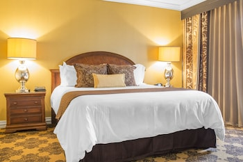 Premier Room, 1 King Bed, Accessible (Signature Room, Roll-In-Shower)