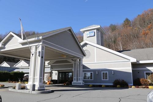 . Best Western Springfield Hotel