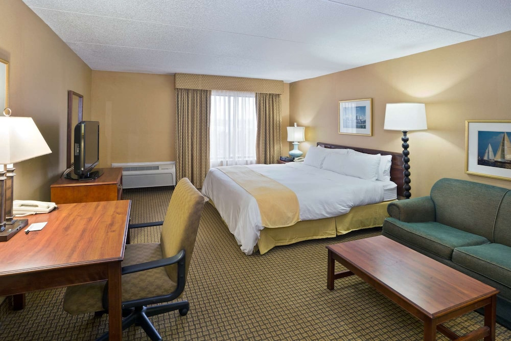 Room, Multiple Beds, Accessible, Non Smoking